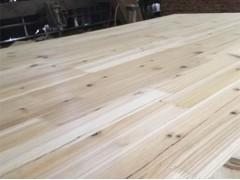 供应7厘板2.2*1.22杉木指接板