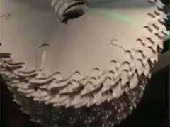供应原木方木多片锯