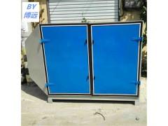 直销博远活性炭吸附设备 废气处理设备 漆雾净化设备