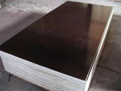 安邦木业-覆膜模板系列
