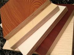 泉金木业-实木生态板