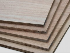 泉金木业-多层板系列