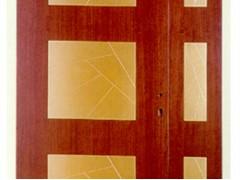 名豪木业-入户门
