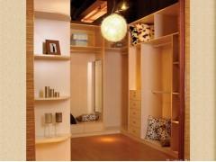 中天木业-衣柜系列