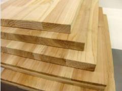 华瑞木业-指接板