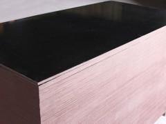 福申木业-覆膜板