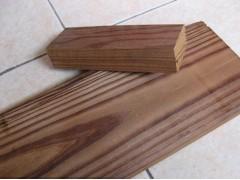 荣鸿木业-防腐木