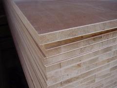 立坡木业-细木工板