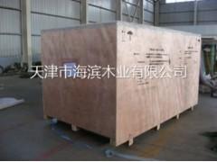 海滨木业-木箱