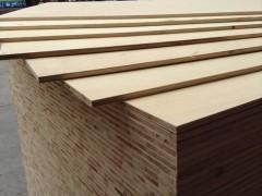 东升木业-多层板系列