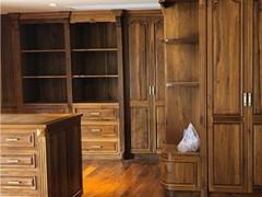 大宇木业-衣柜系列