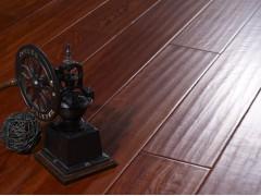 品阁木业-实木地板系列