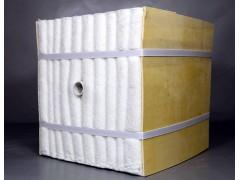 移动隧道窑保温用硅酸铝耐火棉