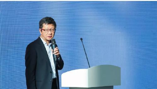 加拿大林产品创新研究院首席研究员 倪春