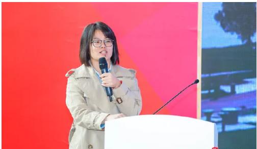 昆仑绿建木结构科技有限公司研发技术总工 杨春梅