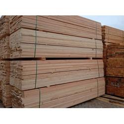 长期收购木方