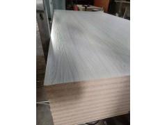 25厘颗粒板刨花板橱柜桌面板免漆生态板