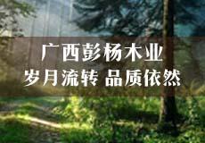 广西彭杨木业