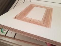 鸿禧木业-镂铣多层板