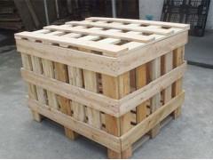 蚂蚁木业-包装箱