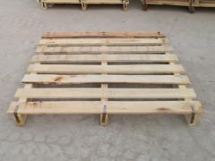 蚂蚁木业-二手单面双向木托盘