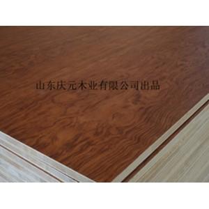庆元木业- 环保生态板系列
