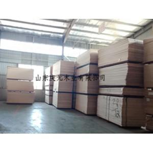 庆元木业-松木芯板 地板基材