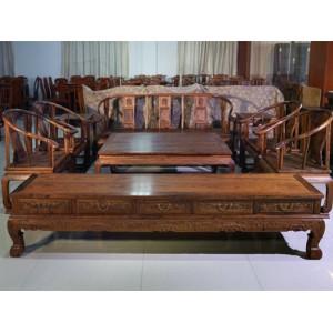 东红木业-沙发系列