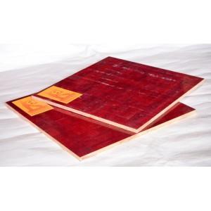 湖南建筑竹胶板 建筑专用板材 不易变形 找森宇板业