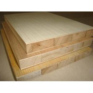 祖辰木业-桐木生态板