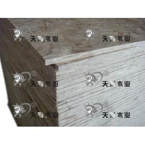 天财木业-OSB定向刨花板