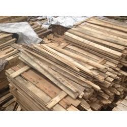 收购工地旧木方