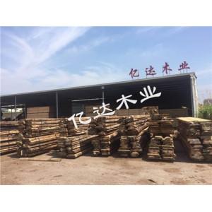 亿达木业-建筑木方系列