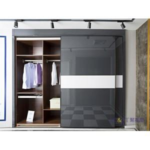 聚福堂木业-定制衣柜