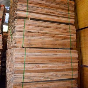 湖南永州铁杉建筑木材厂家 森宇板业 价格优