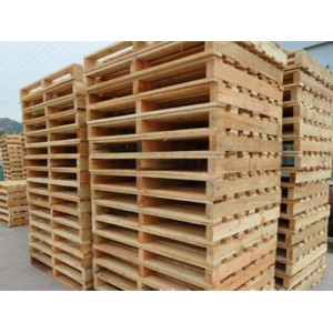 勇琦木业-木质托盘系列