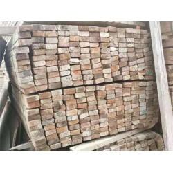 回收二手建筑木方