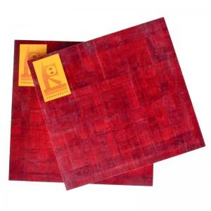 吉林模板桥梁板专用竹胶板厚度可定制找森宇