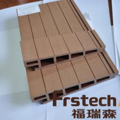 福瑞森塑木地板招商加盟