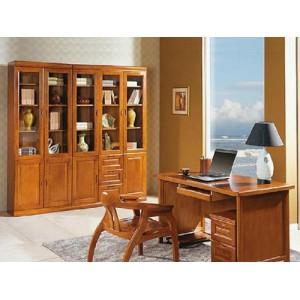 金橡木业-办公家具系列