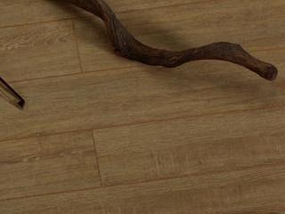 软木地板保养
