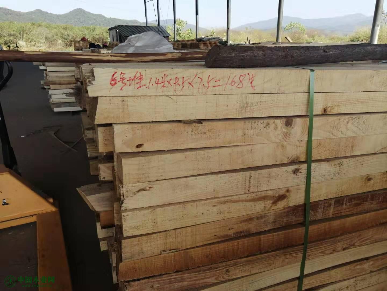 建筑工地木方,杉木瓦条
