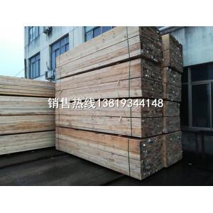 建煌木业-防腐木系列