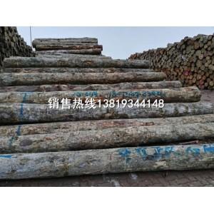 建煌木业-原木系列