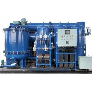 南极机械-压载水管理系统