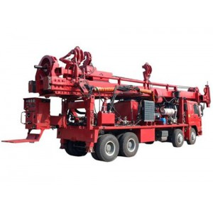 煤矿机械-钻机