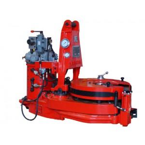 如石机械-ZQ系列钻杆动力钳