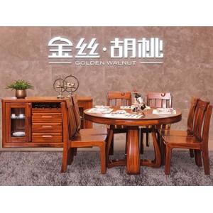 春诺家具-餐厅系列