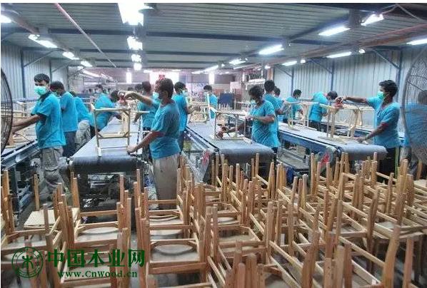 马来西亚家具制造