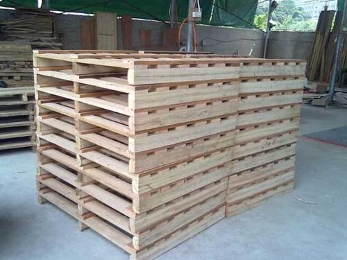 易诚木制品-木托盘系列
